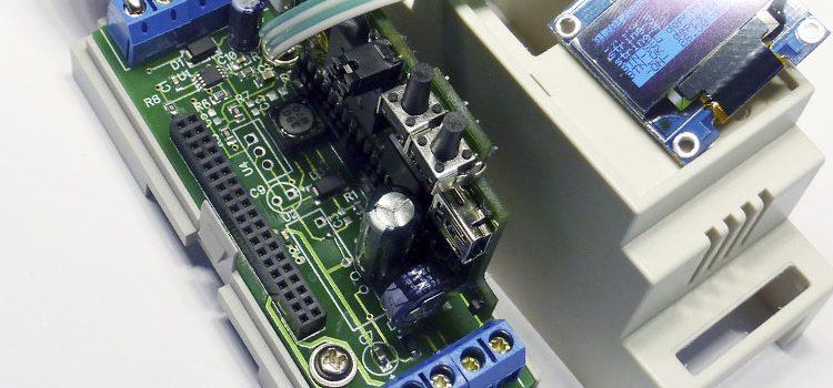 Arduino для взрослых. Самодельный контроллер на схемотехнике Arduino