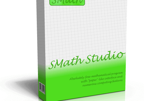 SMath Studio. Обзор, практика.